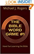 THE BIBLE WORD GAME #1