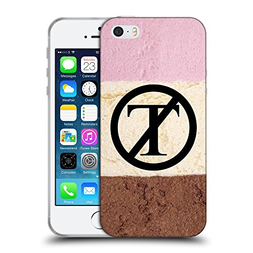 Super Galaxy Coque de Protection TPU Silicone Case pour // Q04130529 NON trump chocolat // Apple iPhone 5 5S 5G SE