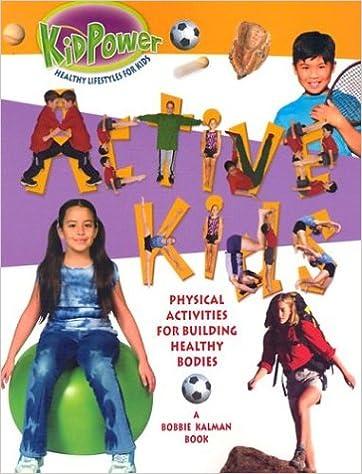Book Active Kids (Kid Power)
