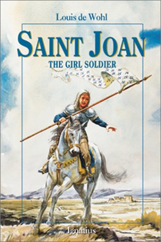 Saint Joan: The Girl Soldier (Vision - St Outlet Store Mo Louis