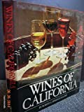 img - for Wines of California by Robert Lawrence Balzer (1979-04-20) book / textbook / text book