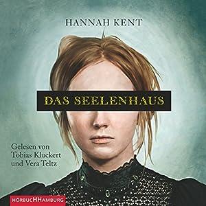 Das Seelenhaus Audiobook