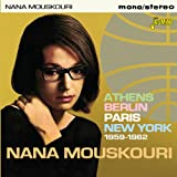 #1: Athens, Berlin, Paris, New York 1959-1962 [ORIGINAL RECORDINGS REMASTERED]