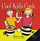 Cool Kids Cook, Donna Hay, 1552851877