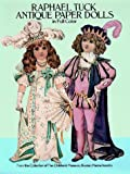 img - for Raphael Tuck Antique Paper Dolls in Full Color book / textbook / text book