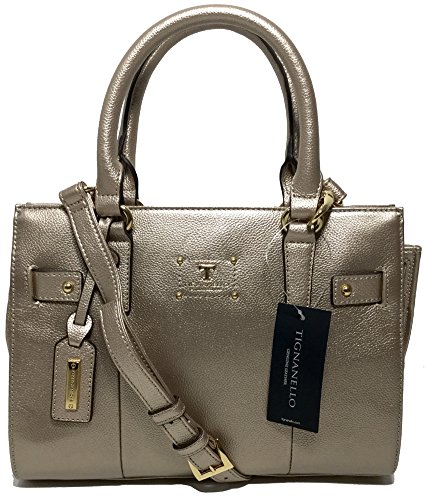 Tignanello Satchel Handbags - 5