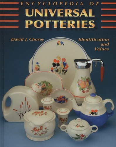 Encyclopedia of Universal Potteries