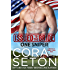 Issued to the Bride One Sniper (Brides of Chance Creek Book 3)