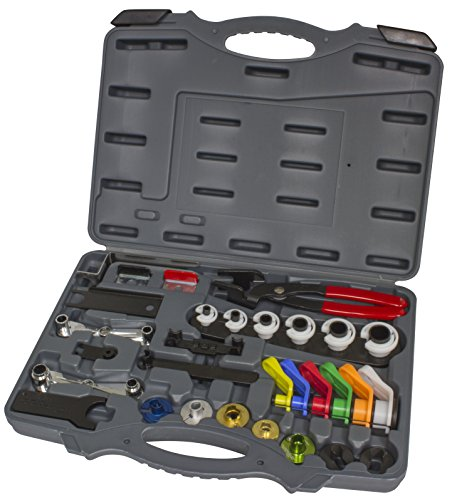 Ford Fuel Line Tool - Lisle 39850 Master Plus Disconnect Set