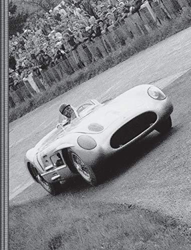 Mercedes-Benz 300 SLR: Milestones of Motor Sports, Vol. 1