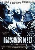 Insomnio [Blu-ray]