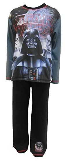 ba6c01e6e Star Wars Darth Vader Boy s Pajamas