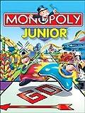 Monopoly Junior (Retail Boxed)
