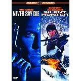 Never Say Die/Silent Hunter