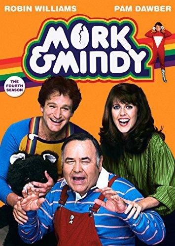 mork and mindy season 4 - 6