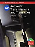 Automatic Transmissions and Transaxles