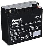 Interstate Batteries SLA1116 18A Lead Acid Battery