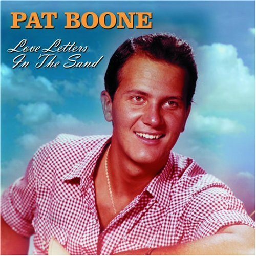 pat boone speedy gonzales chords