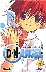 DN Angel, tome 9 par Sugisaki