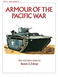 Armour of the Pacific War, Steven J. Zaloga, 0850455235