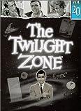 The Twilight Zone: Vol. 20