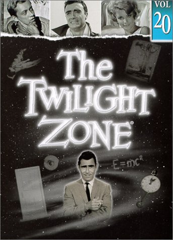 The Twilight Zone: Vol. 20