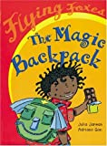 The Magic Backpack, Julia Jarman, 077871487X