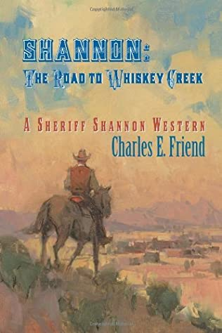 book cover of The Road to Whiskey Creek