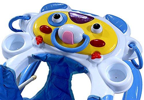 Andador para bebé Andador Actividades con mesa de juego ...