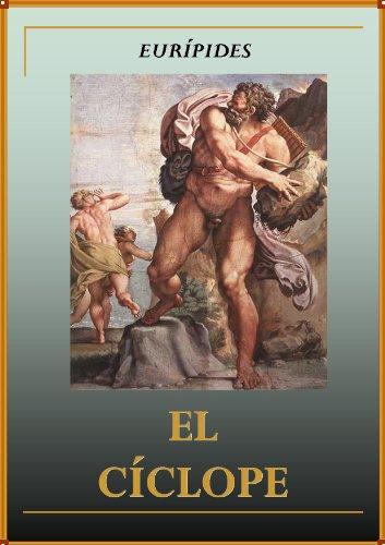 Descargar Libro El CÍclope EurÍpides