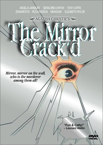 Amazon.com: The Mirror Crack'd: Angela Lansbury, Tony Curtis,