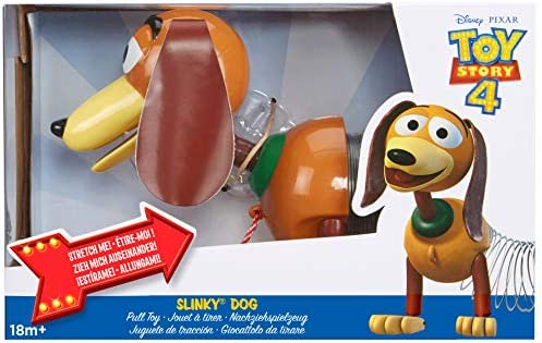 Slinky Disney Pixar Toy Story product image