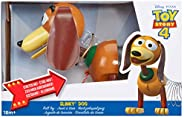 Slinky Disney Pixar Toy Story 4 Dog Kids Pull Spring Toy