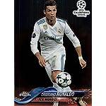 bd42e2c36 2018 Topps Chrome UEFA Champions League  93 Cristiano Ronaldo Real Madrid  CF.