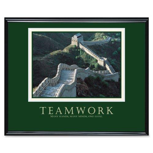 Teamwork Poster, 30