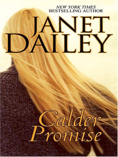 Calder Promise ebook