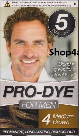 Idealizan Pro Tinte Crema Color de tinte de pelo para los ...