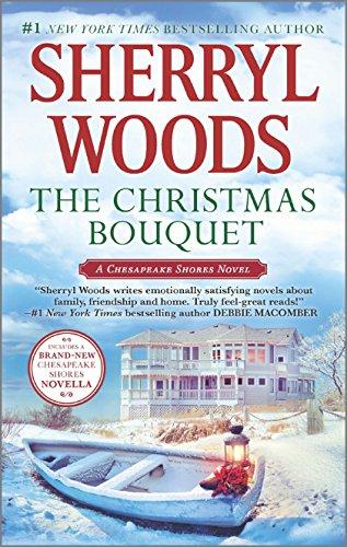 The Christmas Bouquet: Bayside Retreat (A Chesapeake Shores Novel) (Bayside Christmas)