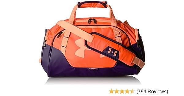 4afe7e6256 Amazon.com  Under Armour UA Undeniable 3.0 Medium Duffle  Sports   Outdoors