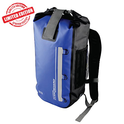 Overboard Classic Waterproof Backpack Rucksack - Buy Online in UAE ... 1777f19be8f29