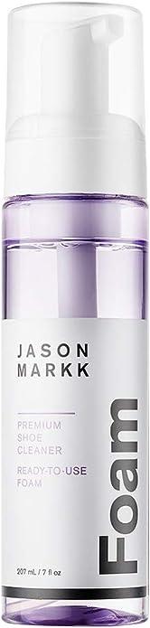 Amazon.com: Jason Markk RTU Foam: Clothing