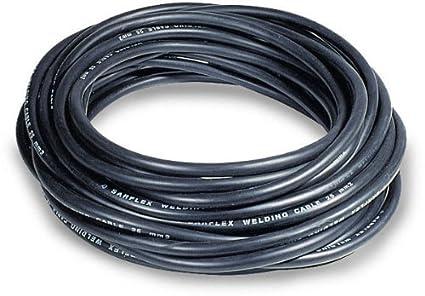 Schweisskraft – Cable de soldadura (Sección transversal: 70 mm²