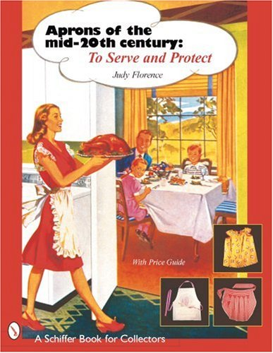 Aprons Mid 20th Century Designers Collectors product image