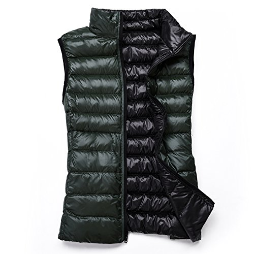Thin C Xuanku Slim Double Vest Wear Autumn Jacket Vest Sided Winter Portable Down Vest And Vest Was Thin T4XnA