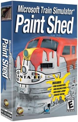Windows 98 Paint Games