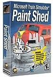 Paint Shed: Microsoft Train Simulator Add-On - PC