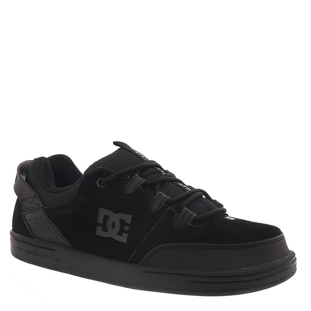 DC Kids' Syntax Skate Shoe ADBS100257
