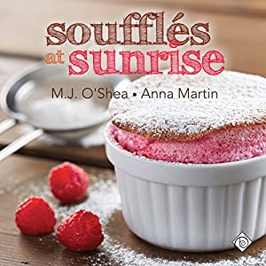 Soufflés at Sunrise Audiobook