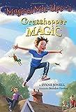 Grasshopper Magic (Magical Mix-Ups)