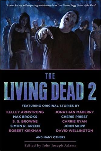 Image result for living dead 2